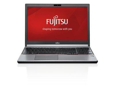 Fujitsu LifeBook E753