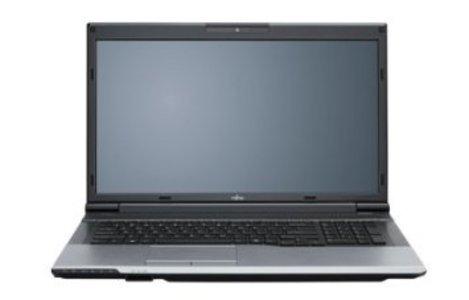 Fujitsu LifeBook N532 Ultimate