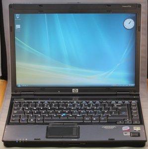 HP Compaq 6910 Notebook