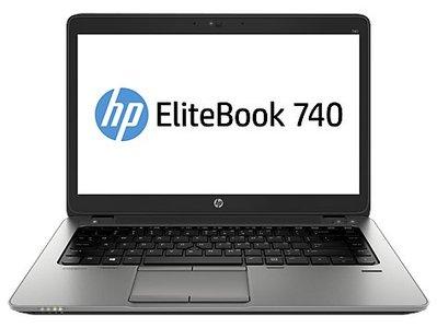 HP EliteBook 740