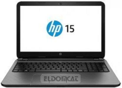 HP Notebook 15-R129NL