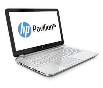 HP Pavilion 15-N050SL