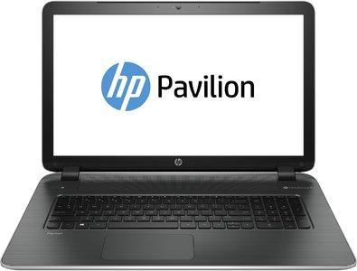 HP Pavilion 17-F103NG