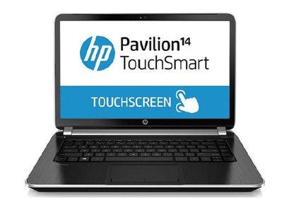 HP Pavilion TouchSmart 14-N206SS TouchScreen