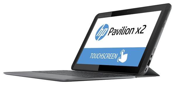 HP Pavilion x2 10-K000NG TouchScreen