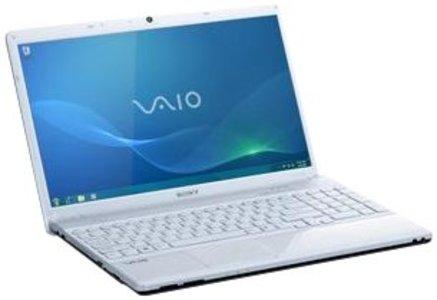 Sony VAIO VPCEB2M1E/WI
