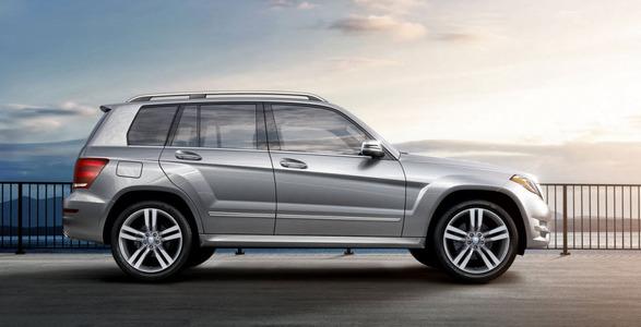 Mercedes-Benz clase GLK