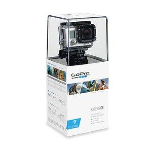 GoPro HERO 3 White Edition 5Mp