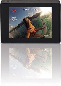 GoPro Pantalla LCD táctil